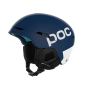 POC Obex Backcountry SPIN Skihelm - Lead Blue