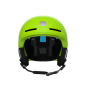 POCito Obex Spin Skihelm - Fluorescent Yellow/Green