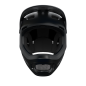 POC Velohelm Coron Air SPIN Fabio Edition - Uranium Black Matt Gold