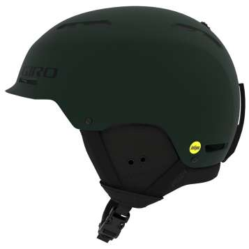 Giro Trig MIPS Skihelm - Metallic Coal/Tan