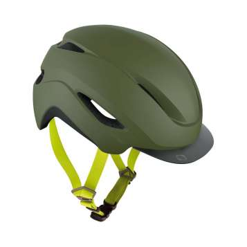 RudyProject Central Helm olive matt
