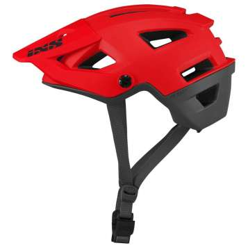 iXS Velohelm Trigger AM - fluo red