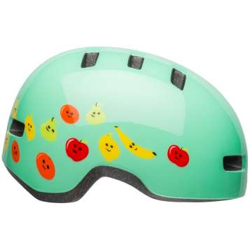 Bell Velohelm Kinder Lil Ripper mint fruities