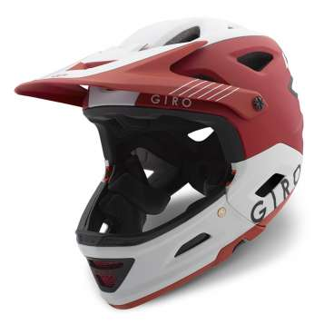 Giro Switchblade MIPS Velohelm matte dark red