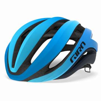 Giro Aether Spherical MIPS Helm matte blue