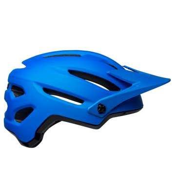 Bell 4forty MIPS Velohelm - Matte/Gloss Blue/Black