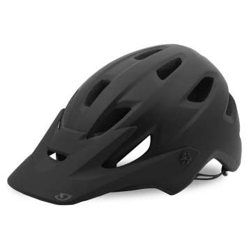 Giro Chronicle MIPS Velohelm matte/gloss black