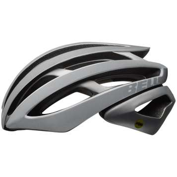 Bell Zephyr Reflective MIPS Velohelm ghost reflective
