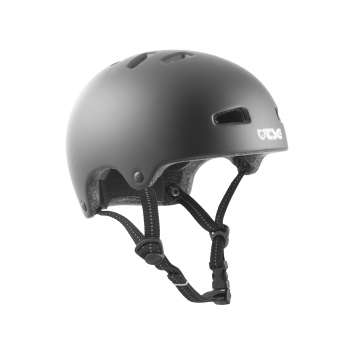 TSG NIPPER MINI Velohelm- black satin