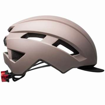 Bell Daily LED MIPS Velohelm matte cement