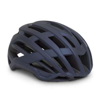 Kask Velohelm Valegro - Blue Matt