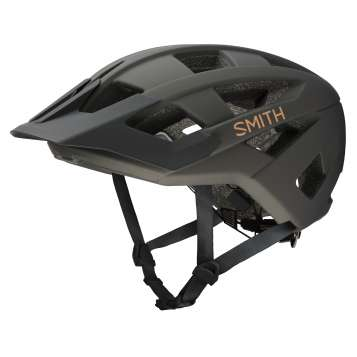 Smith Venture Velohelm - Matte Gravy