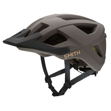 Smith Session MIPS Velo Helmet - Matte Gravy