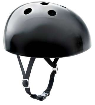 YAKKAY Helm Smart Two - Schwarz