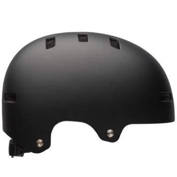 Bell Local Velohelm matte black