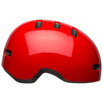 Bell Velohelm Kinder Lil Ripper - Gloss Red