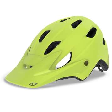 Giro Chronicle MIPS Velohelm matte citron