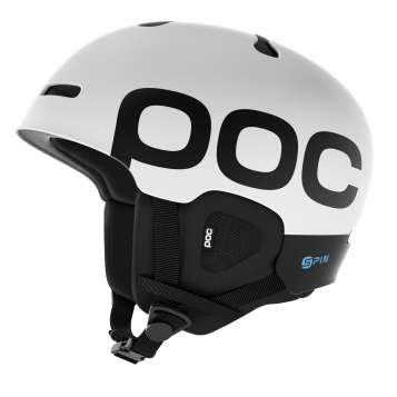 Poc Auric Cut Backcountry SPIN - Hydrogen White