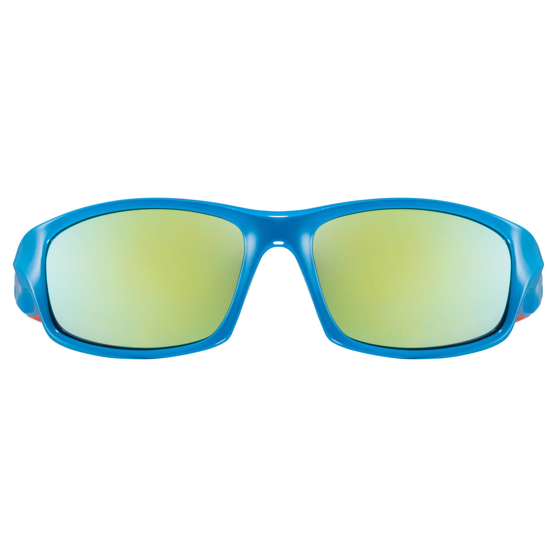 Uvex Sportstyle 507 Junior Sunglasses
