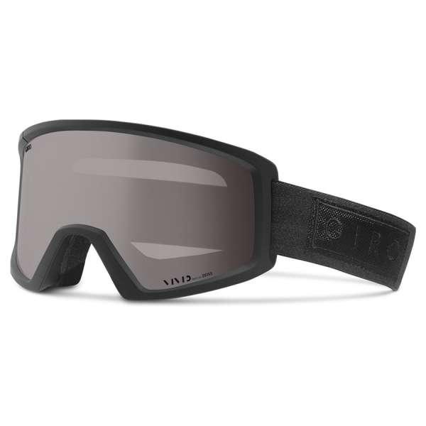 Image of Giro Blok Vivid Goggle black bar vivid onyx S3