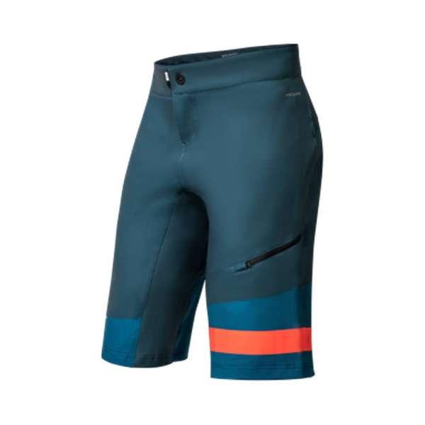 Image of BiXS Carve EVO Damen Shorts blau