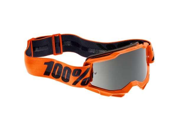 Image of 100% Accuri 2 Goggle Orange
