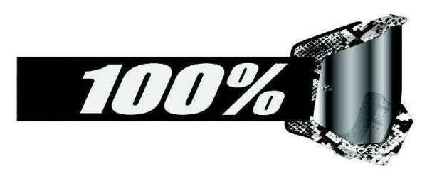 Image of 100% Accuri 2 Goggle Cobra