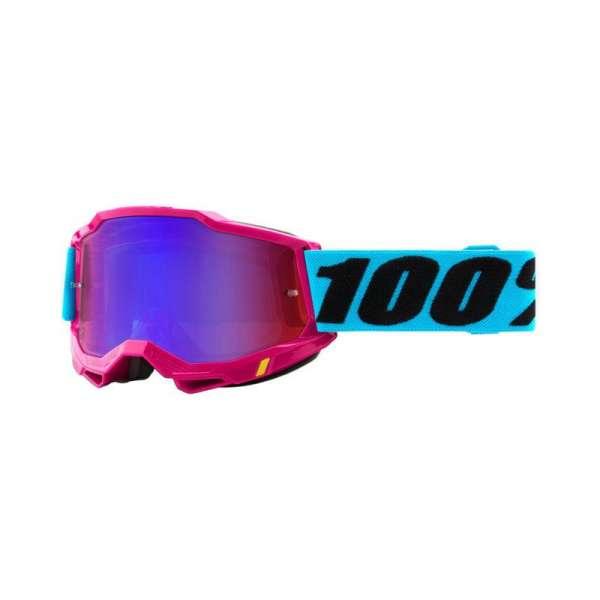 Image of 100% Accuri 2 Goggle Lefleur