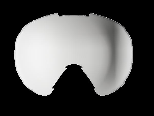Image of Bliz Ersatzglas für Carver Skibrille Double - Clear