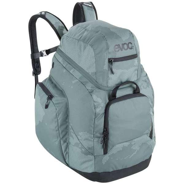 Image of Evoc Boot Helm Backpack olive