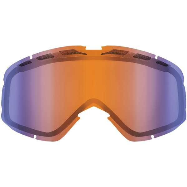 Image of Giro Amulet Lense persimmon boost 60 one size S1