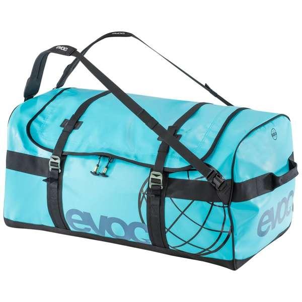 Image of Evoc Duffle Bag 100l neon blue