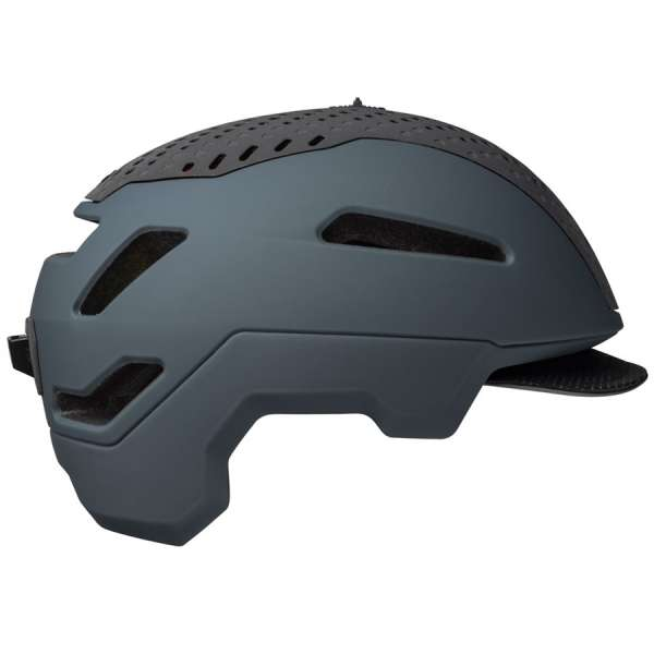 Image of Bell Annex MIPS Velohelm matte lead