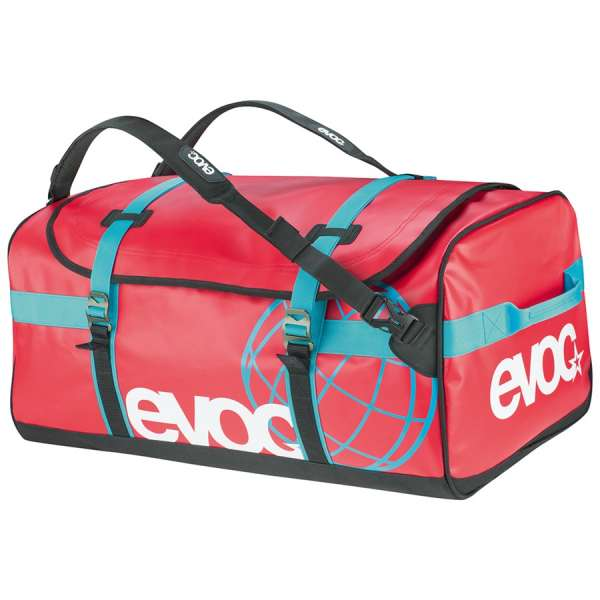 Image of Evoc Duffle Bag 100l red