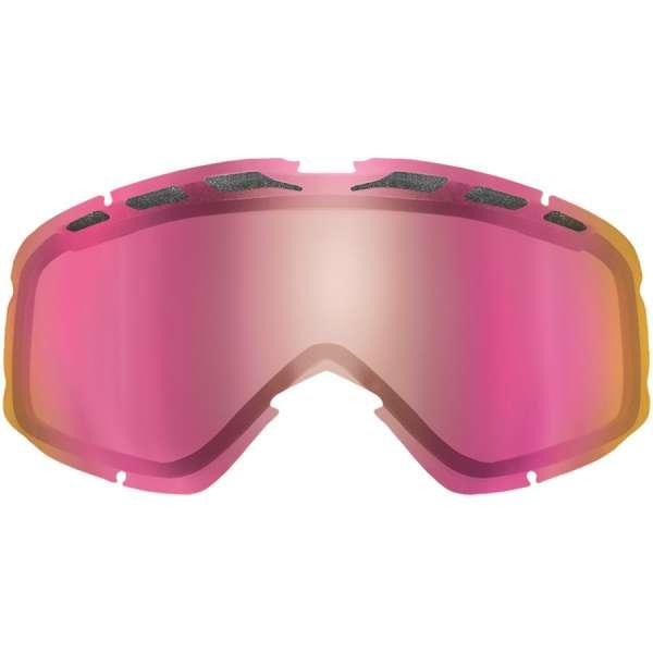 Image of Giro Signal / Siren Ersatzglas amber pink 37 one size S2