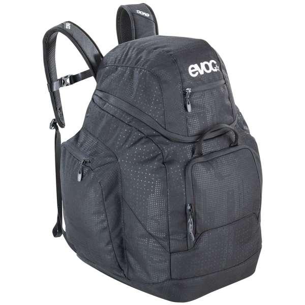 Image of Evoc Boot Helm Backpack black