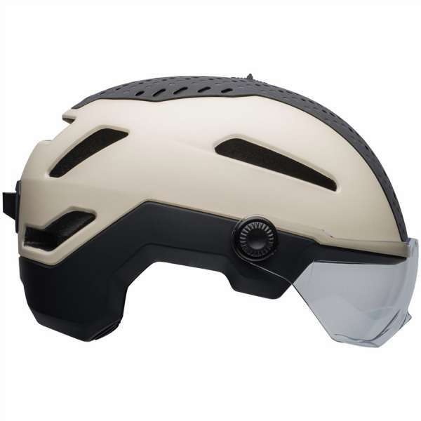 Image of Bell Annex Shield MIPS Velohelm matte cement