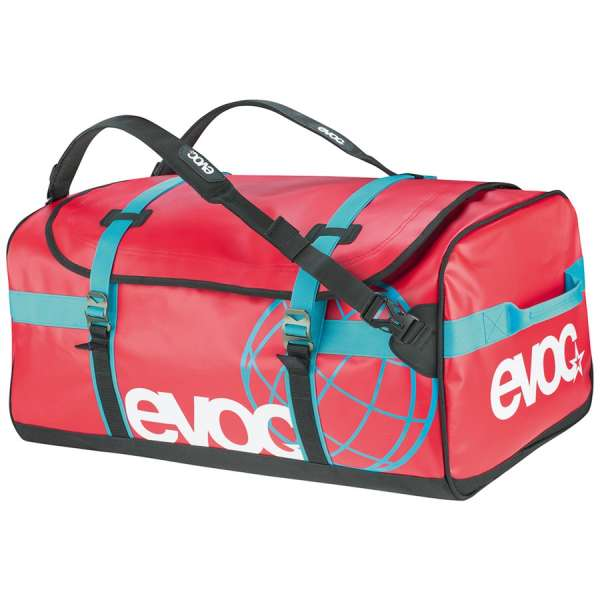 Image of Evoc Duffle Bag 60l red