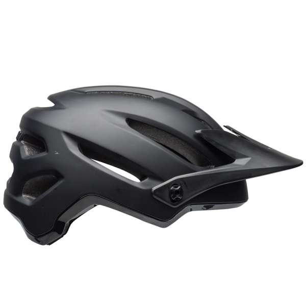 Image of Bell 4forty MIPS Velohelm matte/gloss black