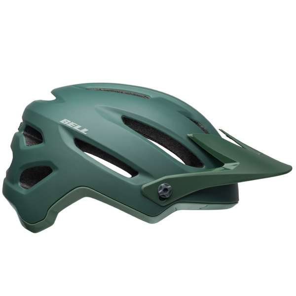 Image of Bell 4forty MIPS Velohelm matte/gloss dark green/green