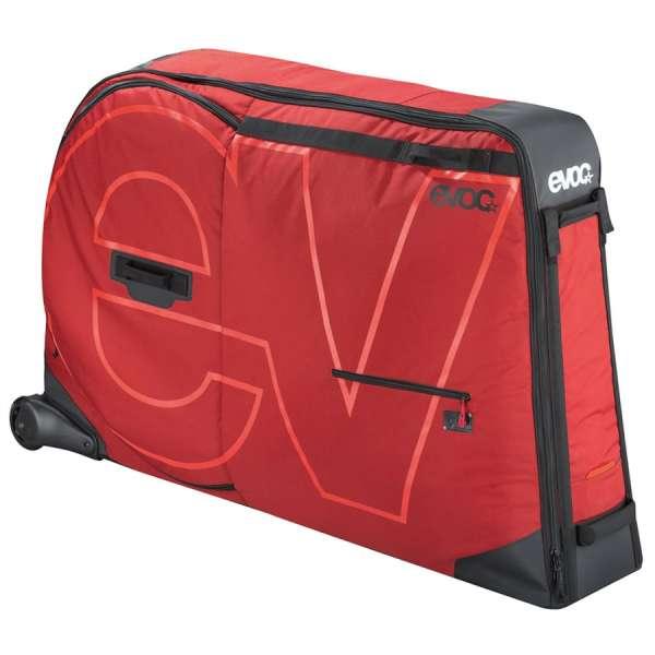 Image of Evoc Bike Travel Bag chili red