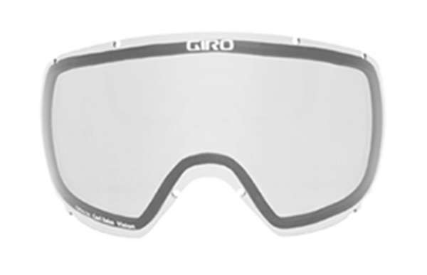 Image of Giro Amulet Lense clear one size S0