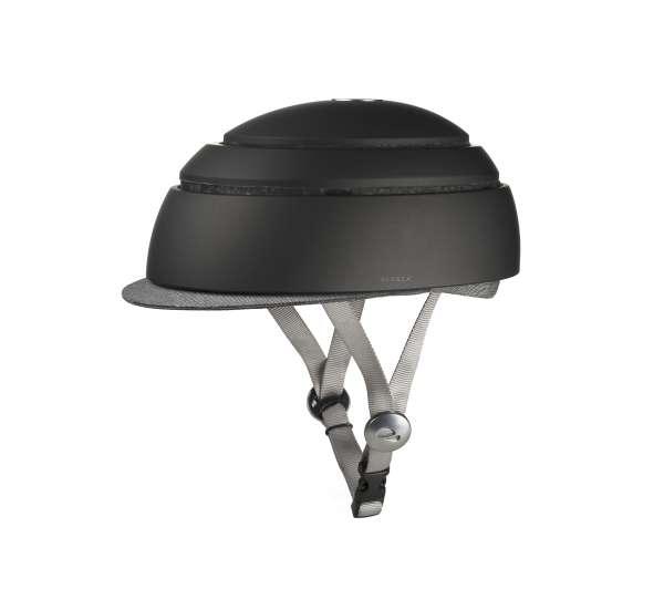 Image of Closca Fuga Falt-Helm schwarz