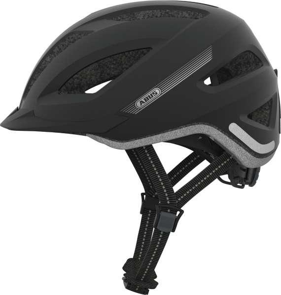 Image of Abus Pedelec+ E-Bike 45 Velohelm - Black Edition