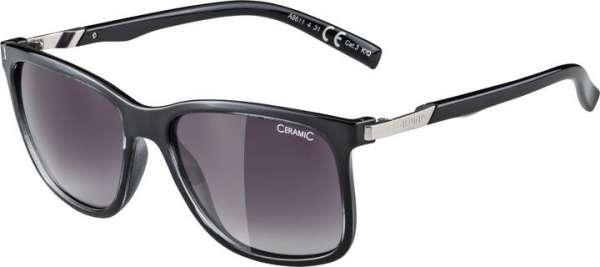 Image of Alpina BAKINA Sportbrille - black black gradient