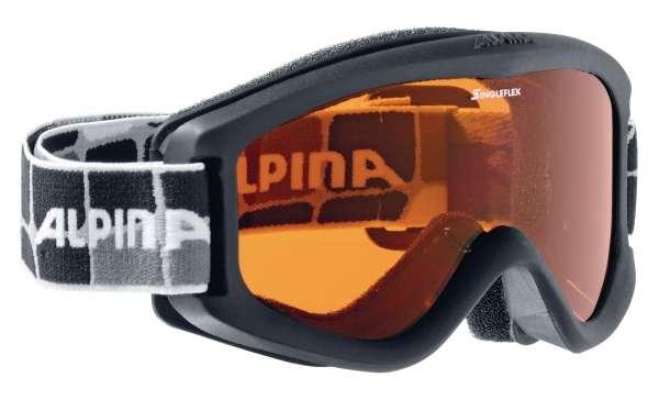 Image of Alpina Carvy 2.0 Skibrille - black