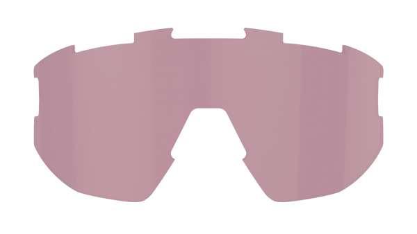 Image of Bliz Ersatzglas für Fusion und Matrix Sportbrille - Pink Cat 1