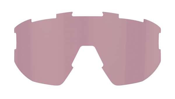 Image of Bliz Ersatzglas für Matrix Small Sportbrille - Pink Cat 1