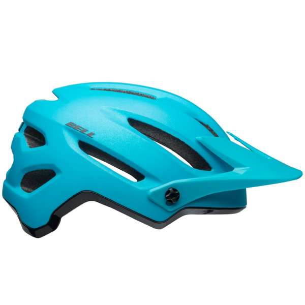 Image of Bell 4forty MIPS Velohelm matte/gloss bright blue/black