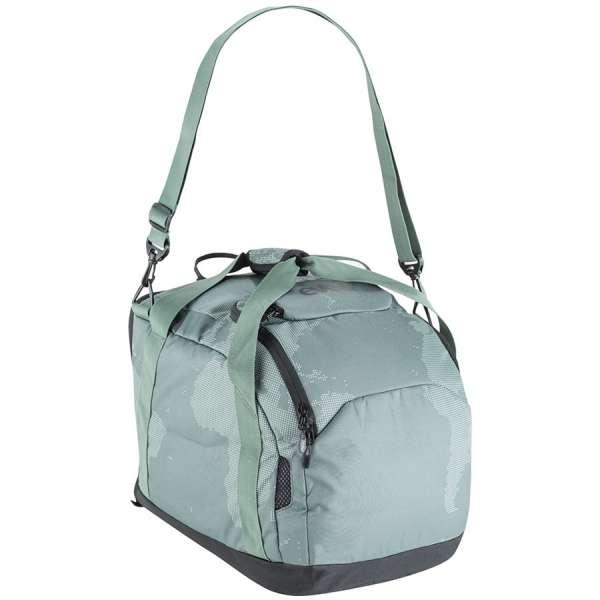 Image of Evoc Boot Helm Bag olive
